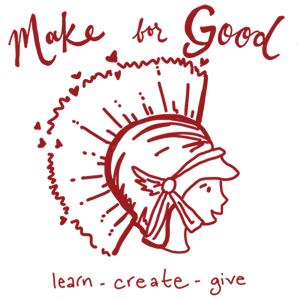 Berthoud High School – Make for Good