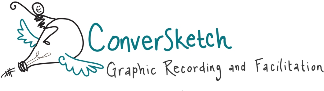 ConverSketch Logo with Title_web_dark teal